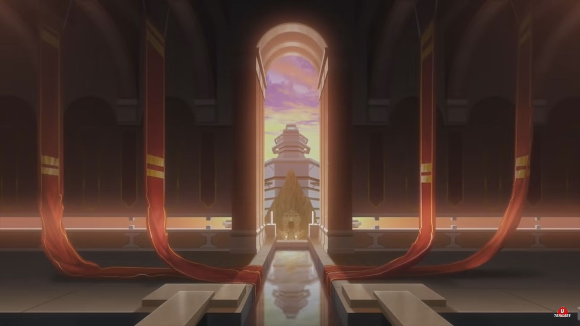Featured image for Moving On from the Past (An Analysis of Lelouch of the Re;surrection)