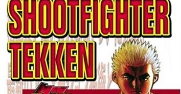 Featured image for ShootFighter Tekken: The Tough Anime Review