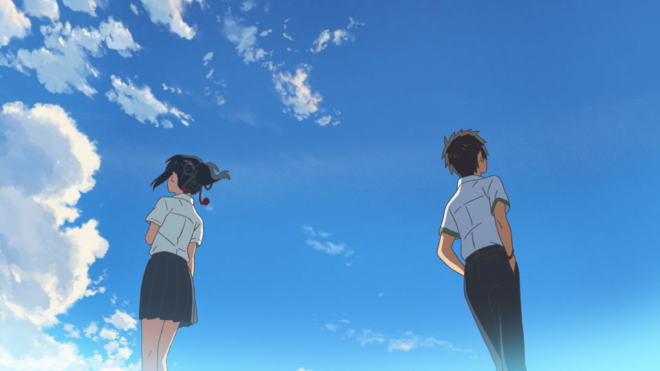 Featured image for Review: Your Name