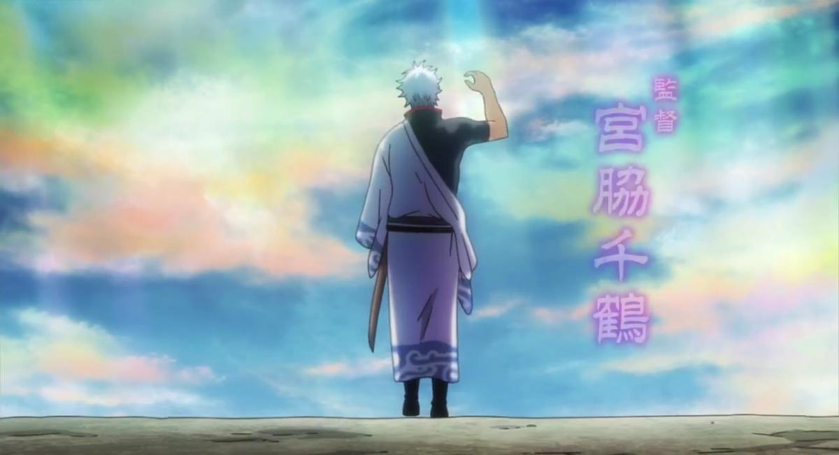 Featured image for Gintama. Shirogane no Tamashii-hen 2 Episode 14