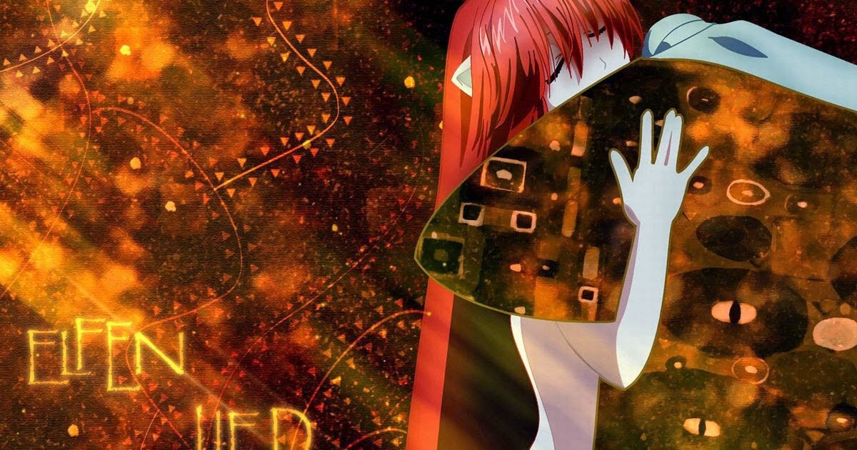 """Featured image for Single of the Week: """"Lilium"""" by Kumiko Noma (Elfen Lied OST)"""
