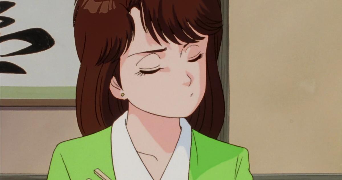 Featured image for Oishinbo Episode 23