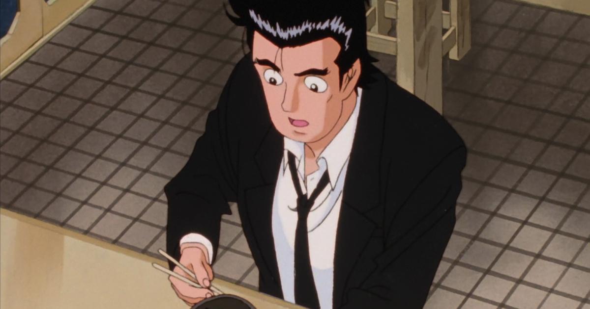 Featured image for Oishinbo Episode 22