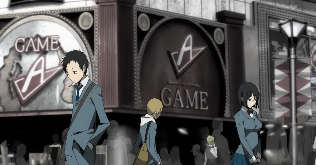 """Featured image for Single of the Week: """"Complication"""" by ROOKiEZ is PUNK'D (Durarara!! OP2)"""