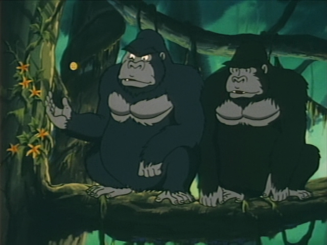 Featured image for Jungle Emperor (1989) Episode 20