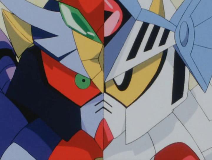 Featured image for SD Gundam Gaiden