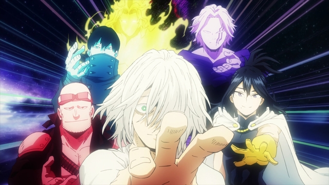 Featured image for My Hero Academia Episode 91
