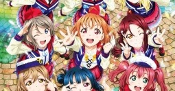 """Featured image for Anime On the Big Screen: """"Love Live! Sunshine!! The School Idol Movie: Over the Rainbow"""""""