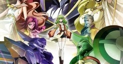 """Featured image for Anime On the Big Screen: """"Code Geass: Lelouch of the Re;surrection"""""""