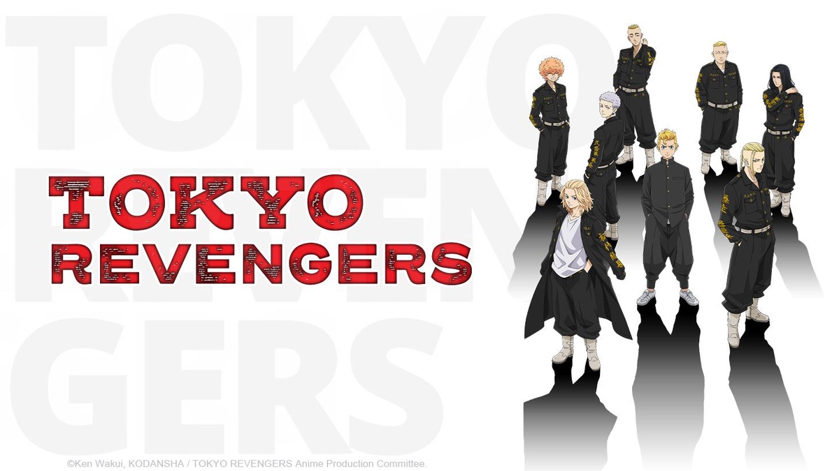 Featured image for First Impressions: Tokyo Revengers