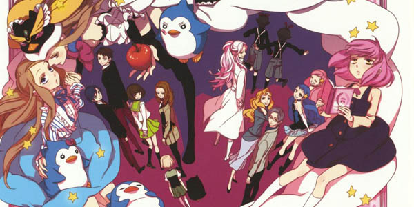 Featured image for Mawaru Penguindrum – Nothing but love itself is as it seems