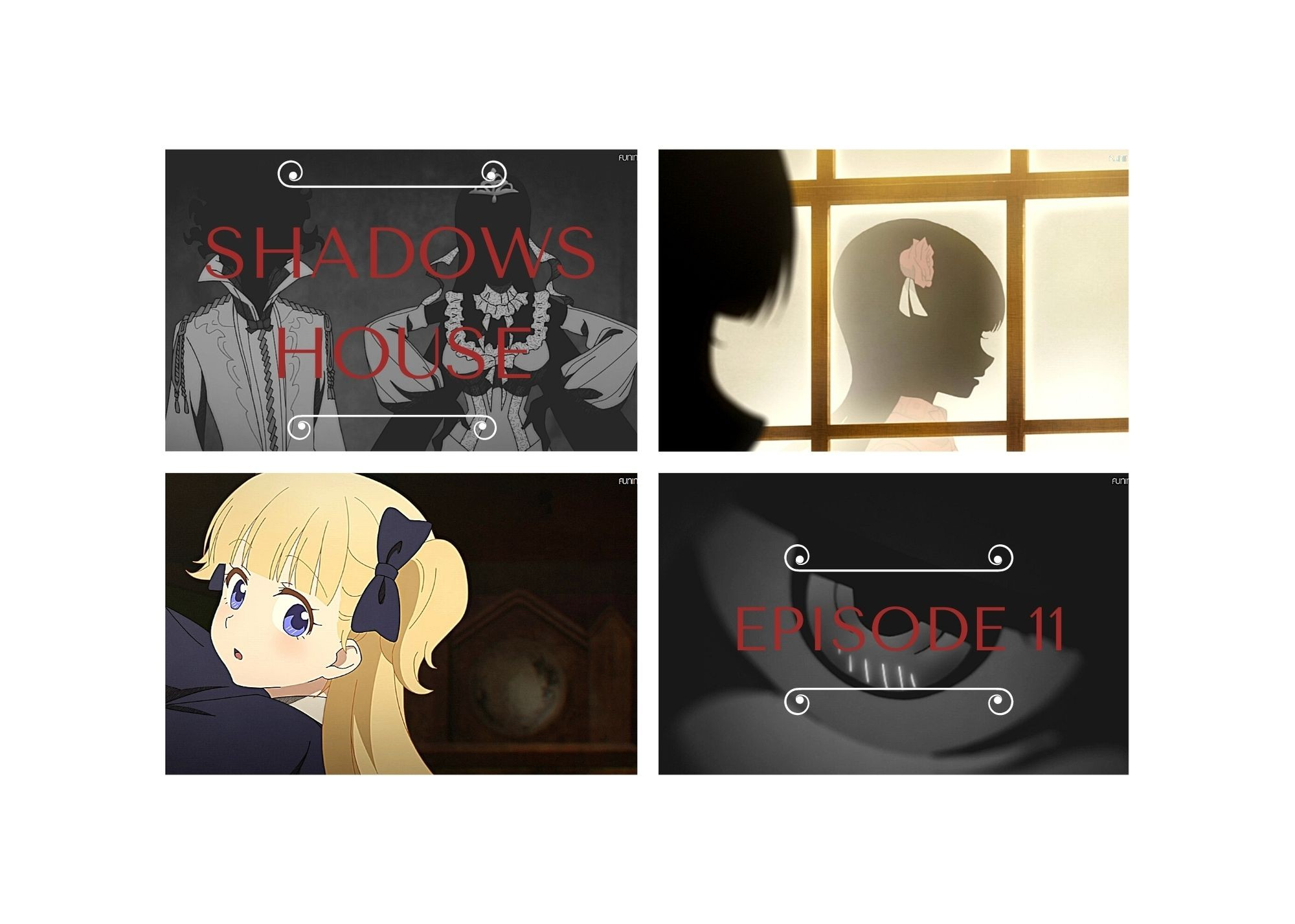 Featured image for Shadows House episode 1 – Emilico