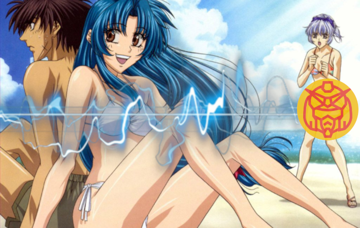 Featured image for Mechanical Anime Reviews Podcast Episode 3: Full Metal Panic