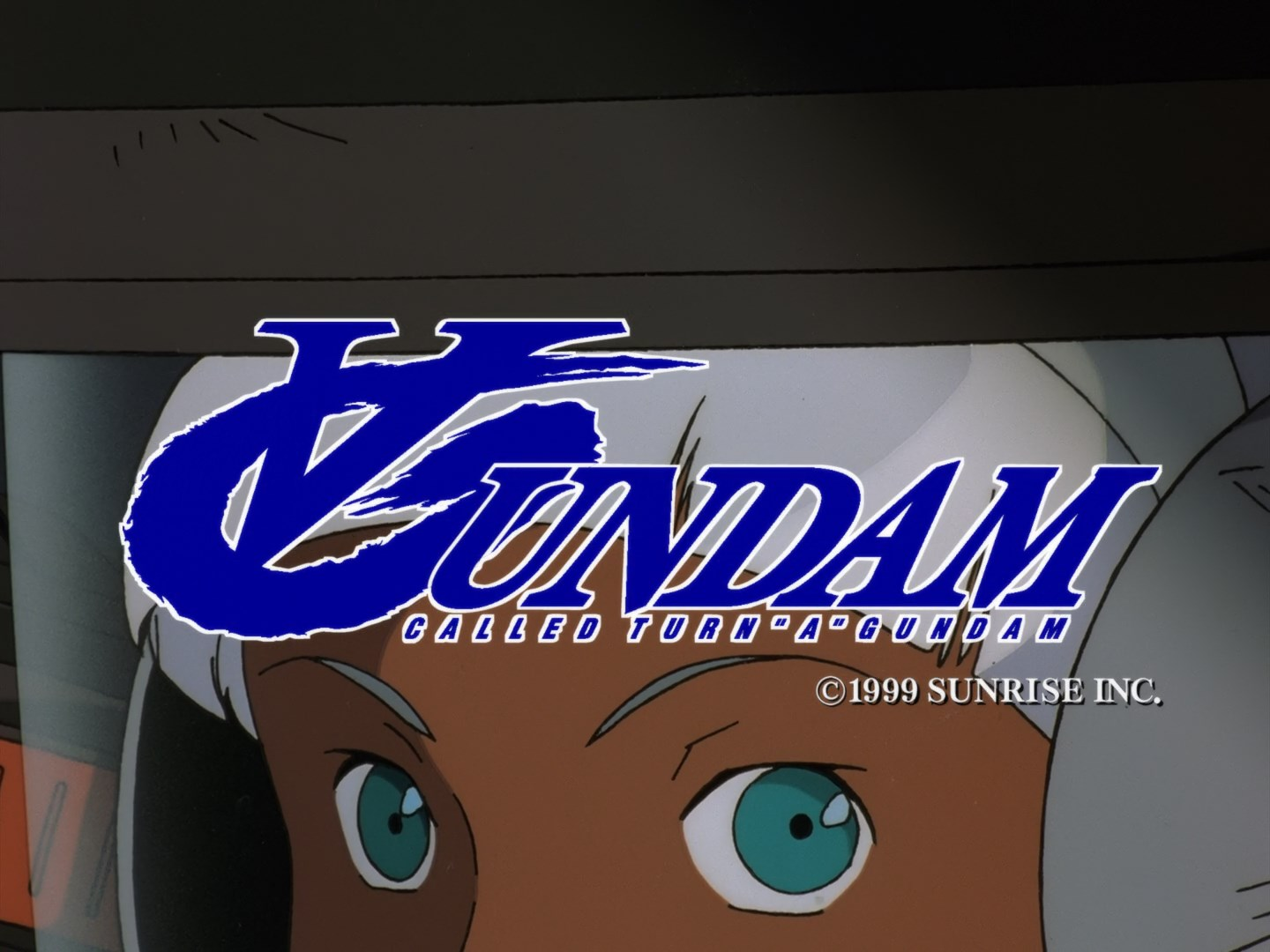 "Featured image for Turn A Gundam Staff, Production, and Episode Analyses – Episode #1 ""Howl at the Moon"""