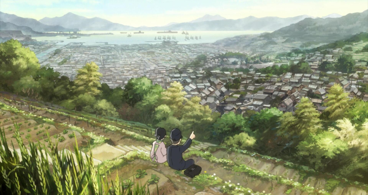 Featured image for Day 5: Breathing Life Into Hiroshima In This Corner of the World