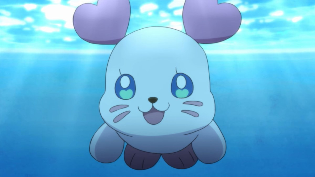 Featured image for Tropical-Rouge! PreCure Episode 7: Fairy Seal