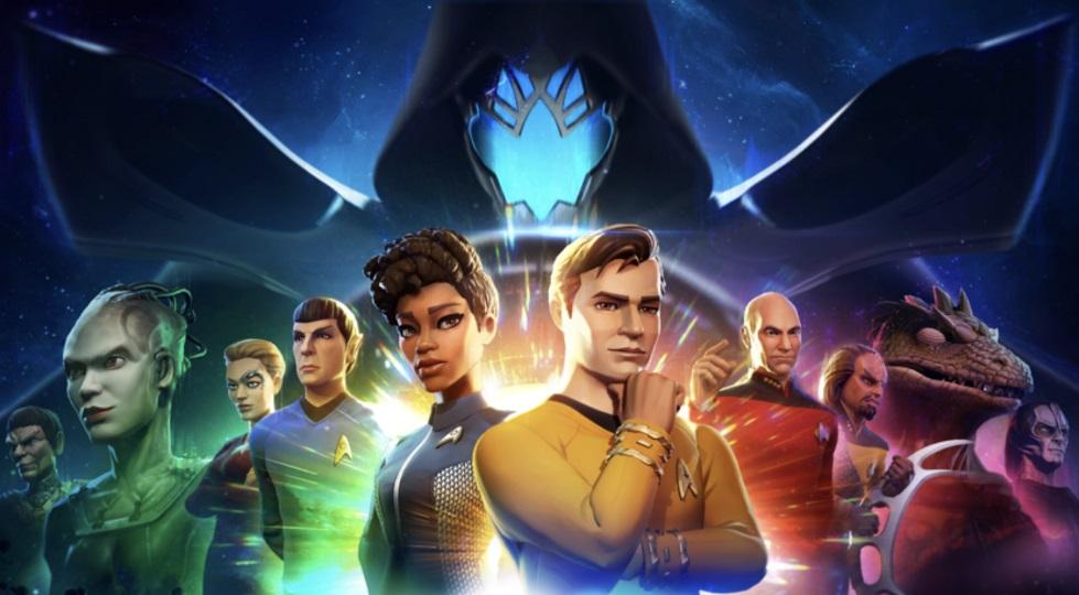 Featured image for 10 Tips & Tricks for Starting Star Trek: Legends