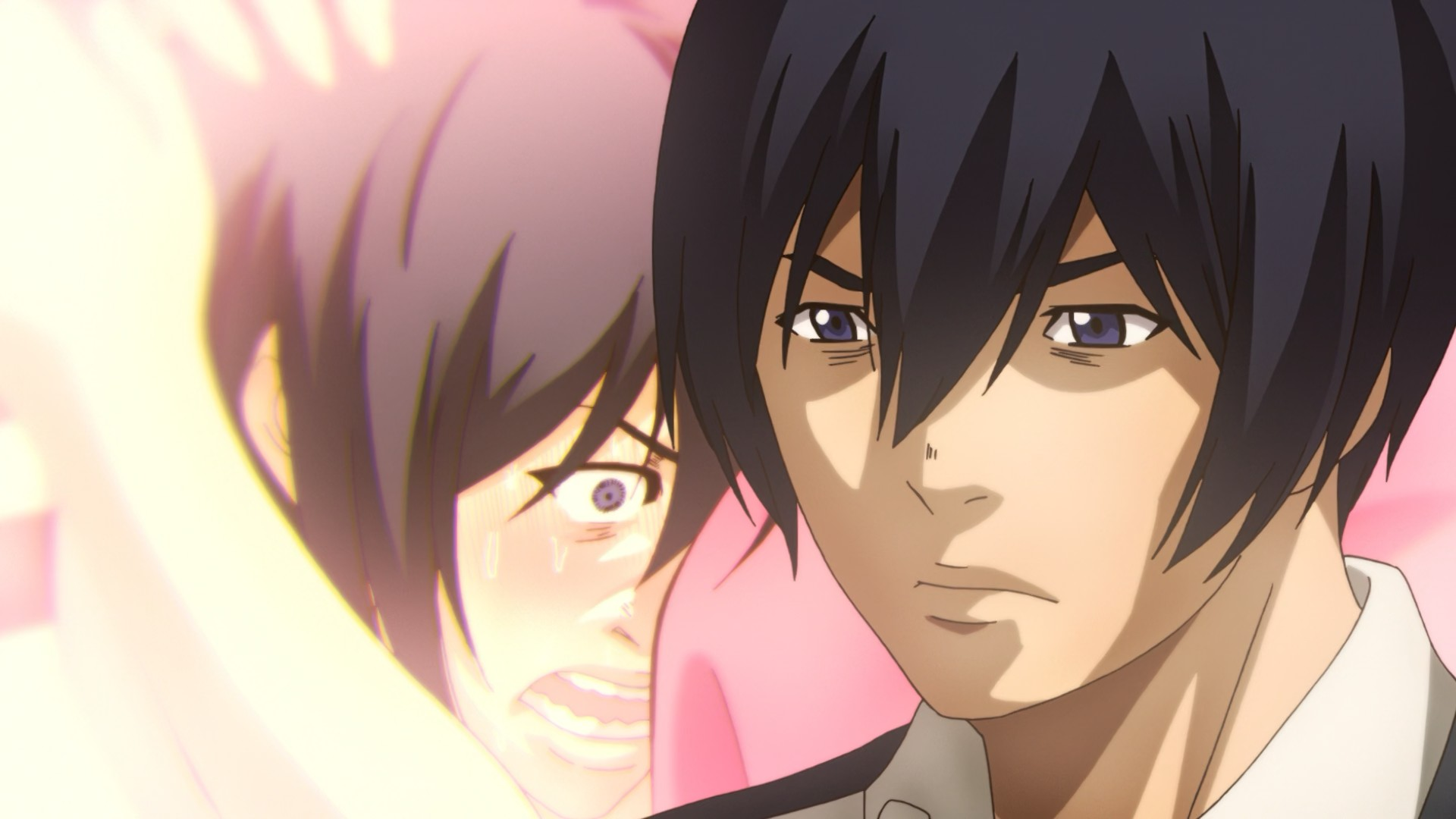 Featured image for Prison School (Episode 5) – The School's Number One Most Treacherous Man