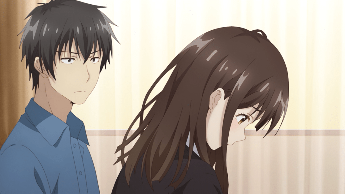 Featured image for Hige wo Soru. Soshite Joshikousei wo Hirou – Ep 2