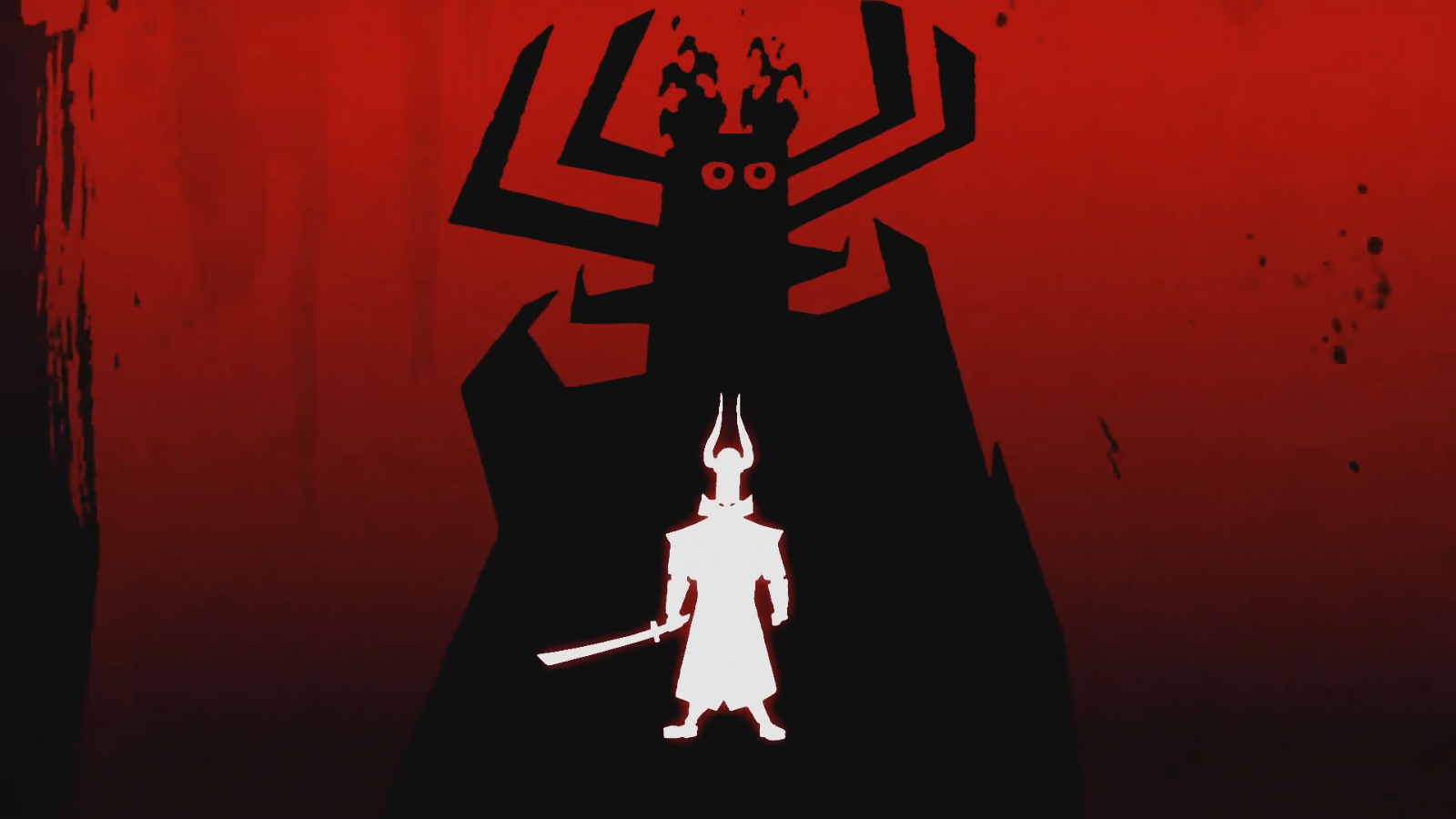 Featured image for Samurai Jack (Season 5) // First Impressions