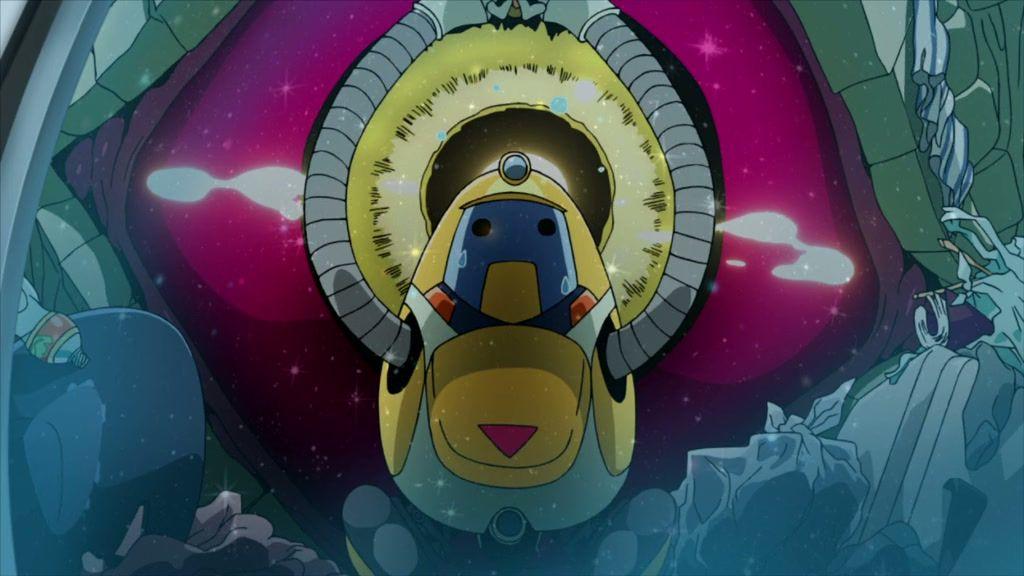 Featured image for Space Dandy Episode 1: The Shinichirou Watanabe Effect