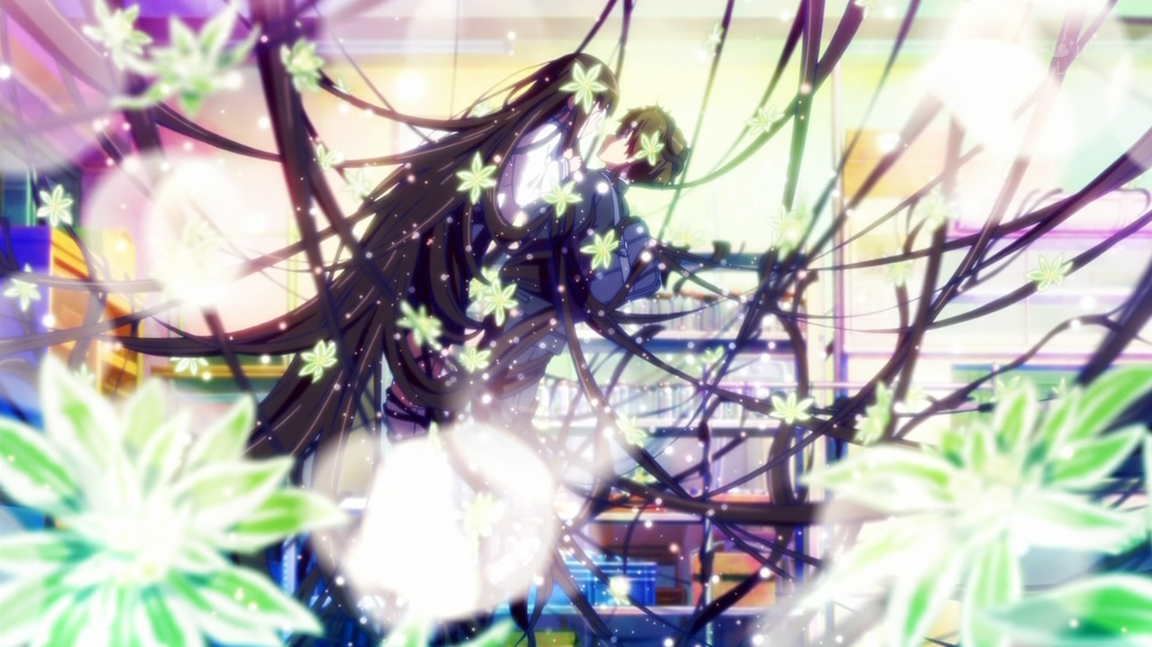 Featured image for Crowning Moments Of DokiDoki: Spring 2012 Week 3