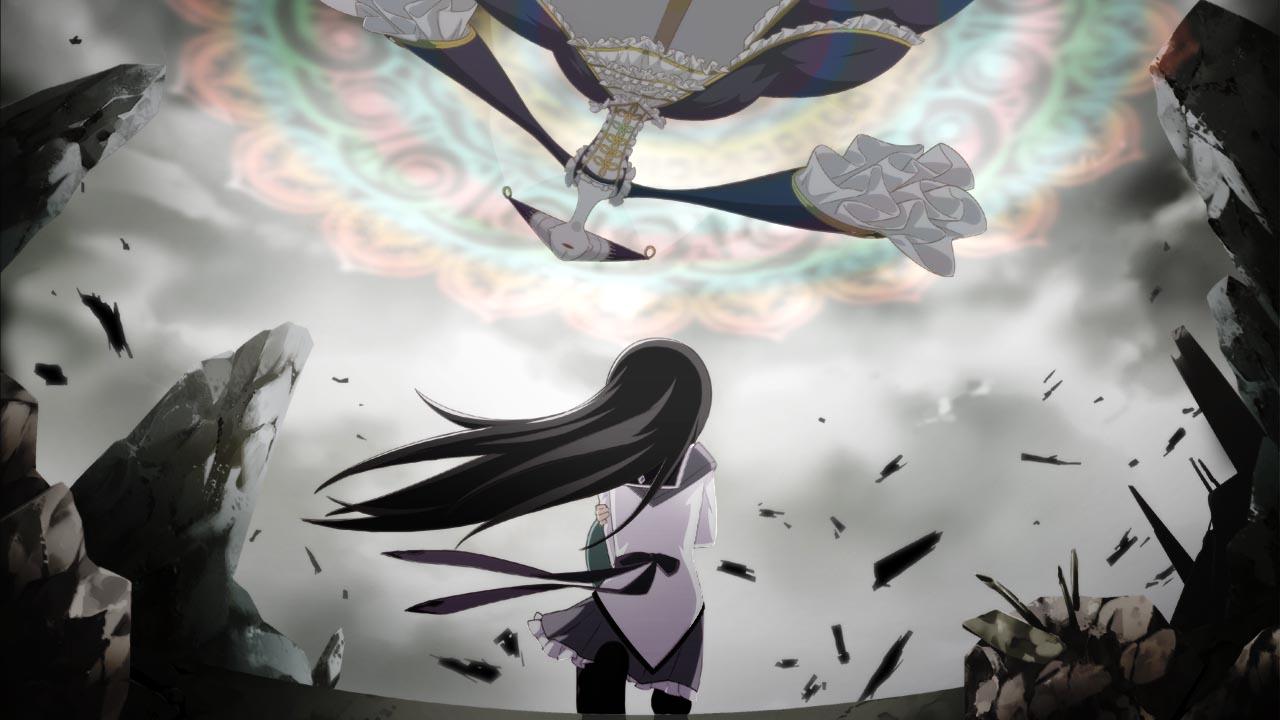 Featured image for DDA Top 10: #2: Mahou Shoujo Madoka Magica