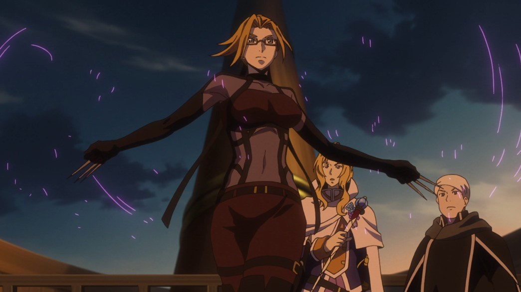 Featured image for Record of Grancrest War (Episode 19) – The Awakening of a Noble
