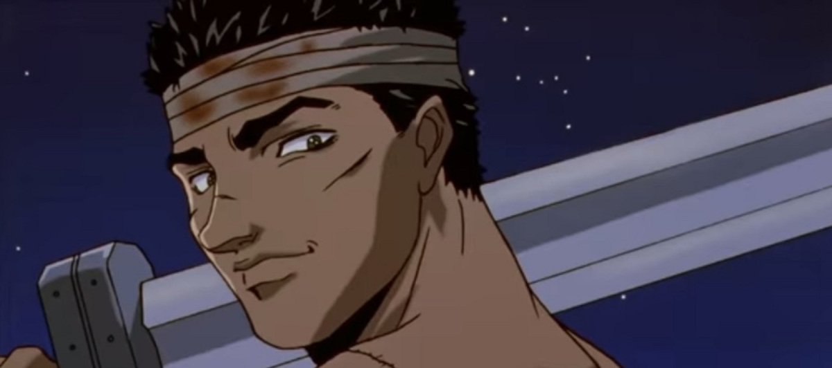 Featured image for Berserk (1997) is a Masterpiece