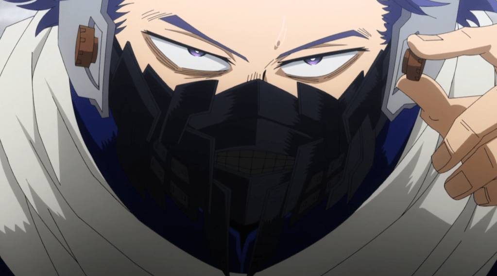 Featured image for My Hero Academia Season 5, Episode 3: The Joint Training Arc begins