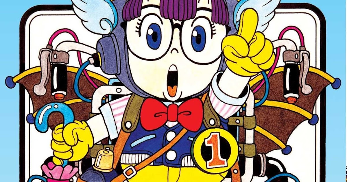 Featured image for Review: DR. SLUMP