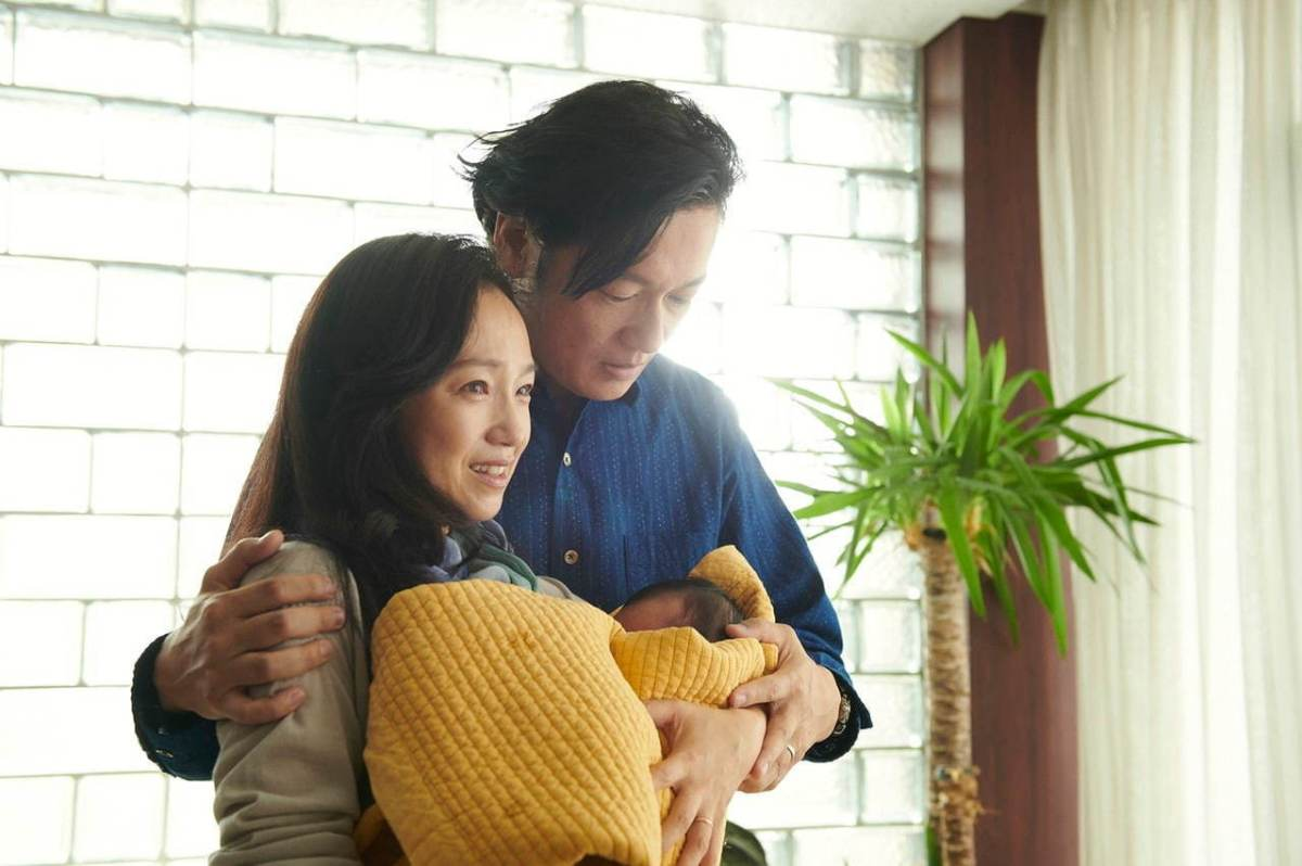 Featured image for True Mothers (朝が来る, Naomi Kawase, 2020)