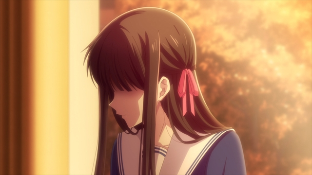 Featured image for Fruits Basket The Final Season Episode 2