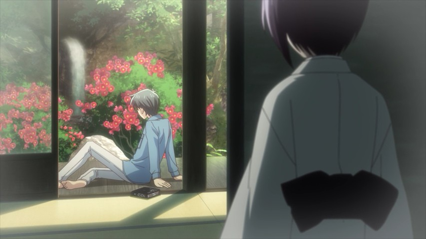 Featured image for Fruits Basket the Final – 02