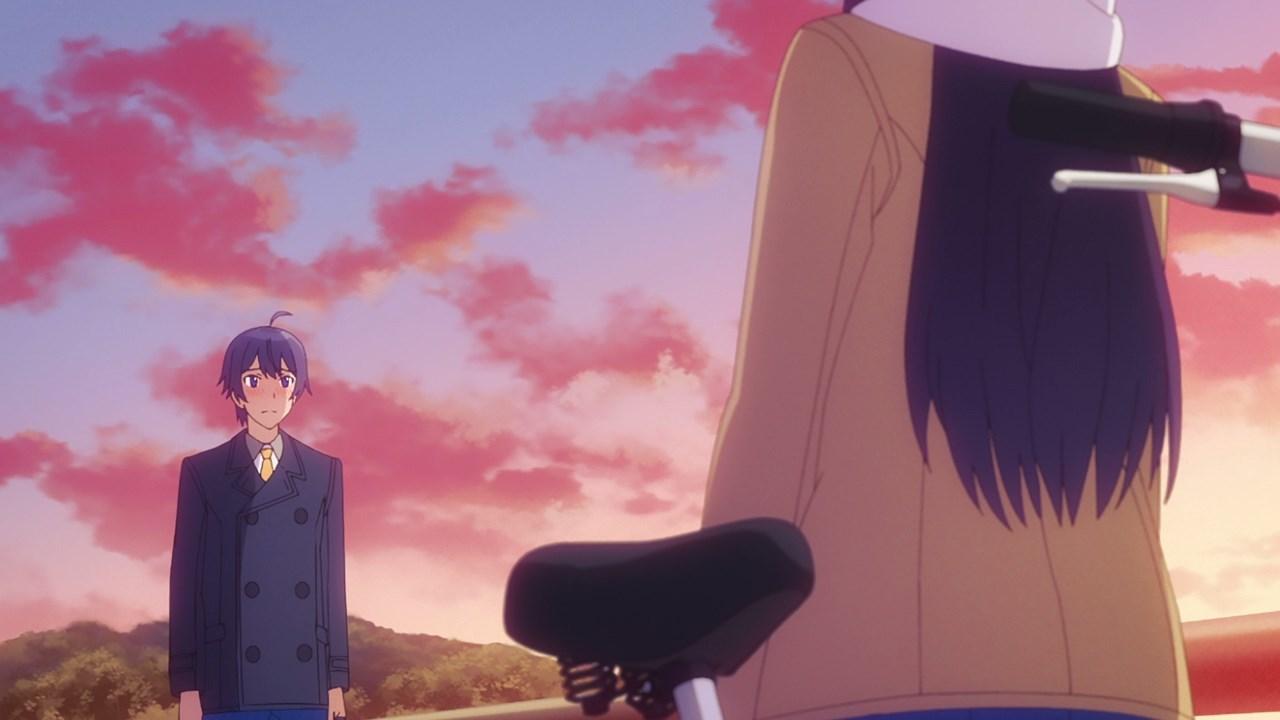 Featured image for Osananajimi ga Zettai ni Makenai Love Comedy Episode #01