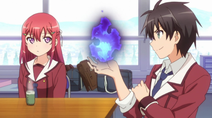 Featured image for 10 Anime Series That Feature Supernatural School Club Happenings