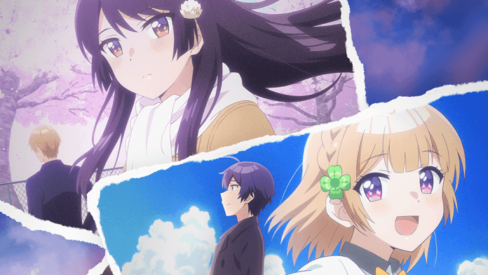 Featured image for First Impressions: OSAMAKE: Romcom Where the Childhood Friend Won't Lose