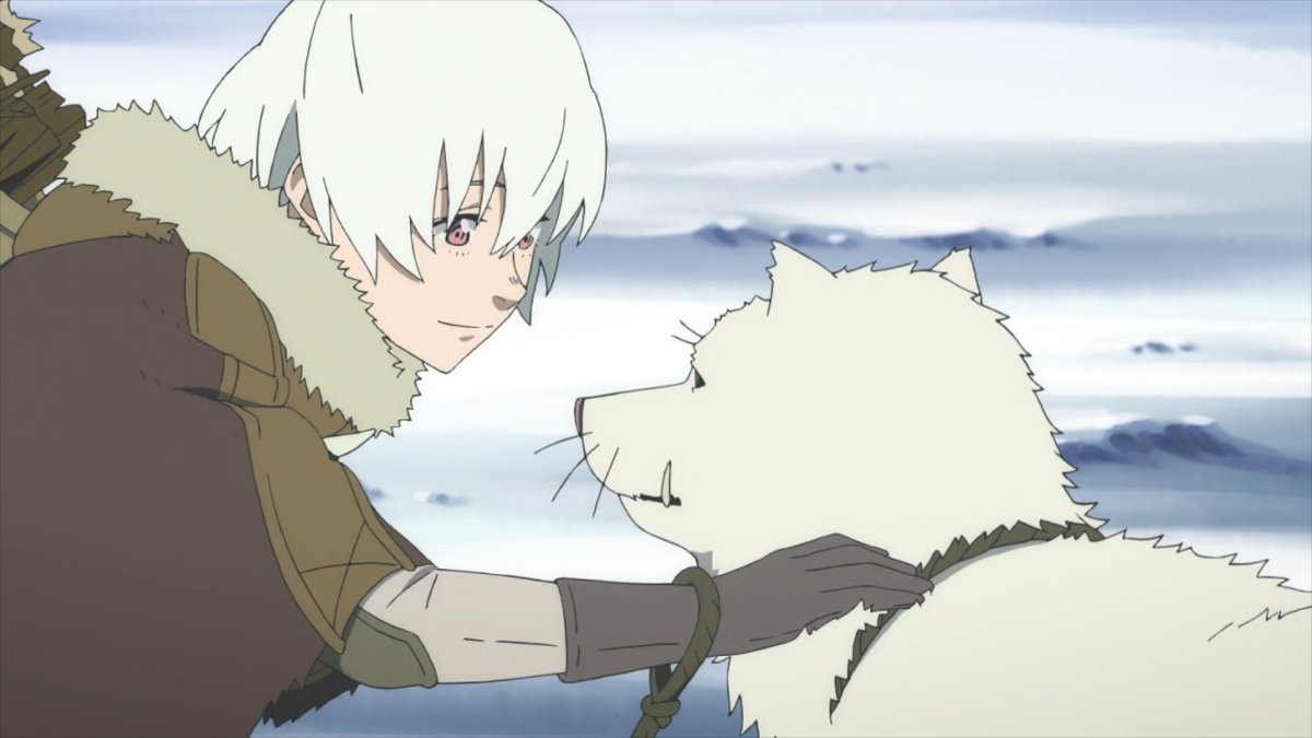 Featured image for Metamorphosis under Tundra Winds – To Your Eternity Ep 1 First Impression