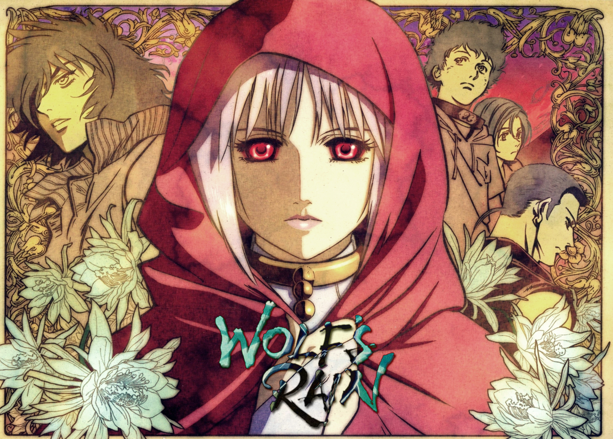 Featured image for If M. Night Ever Made an Anime – A Review of Wolf's Rain (2003)