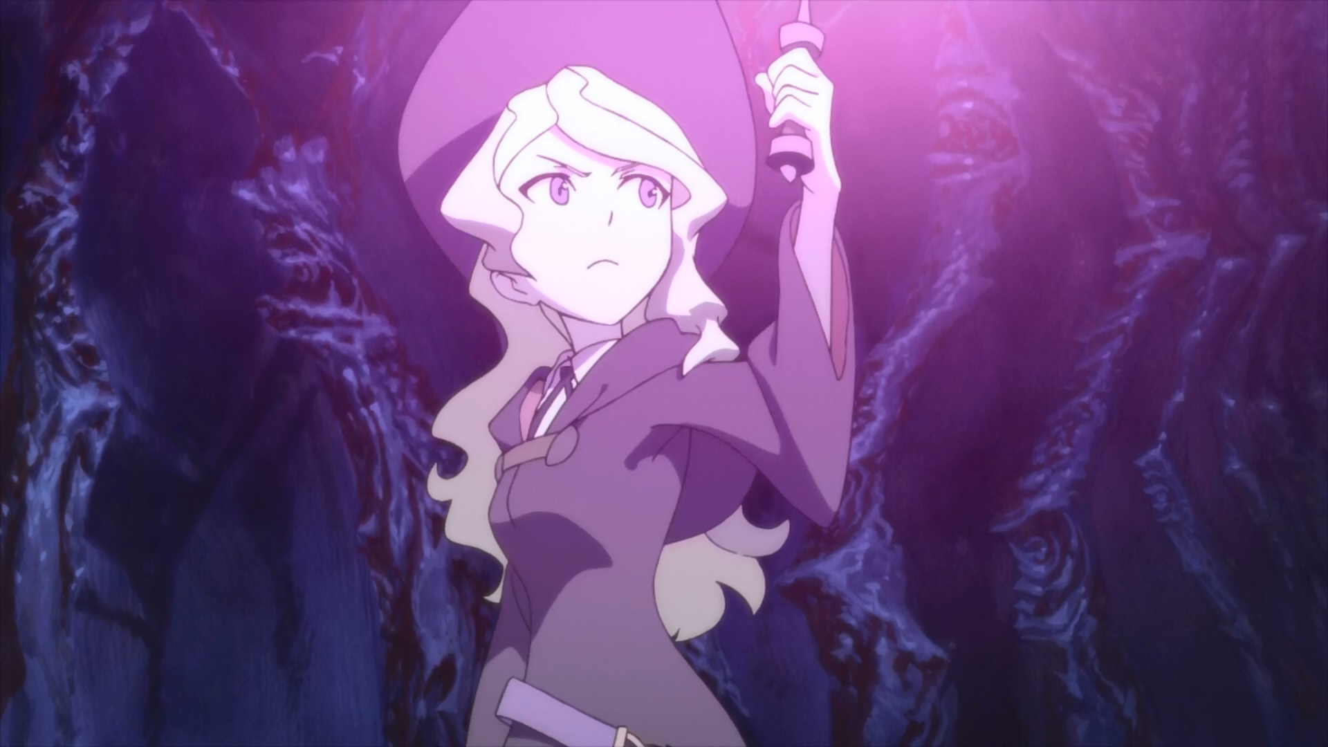 Featured image for Little Witch Academia: The Dreams of Our Past