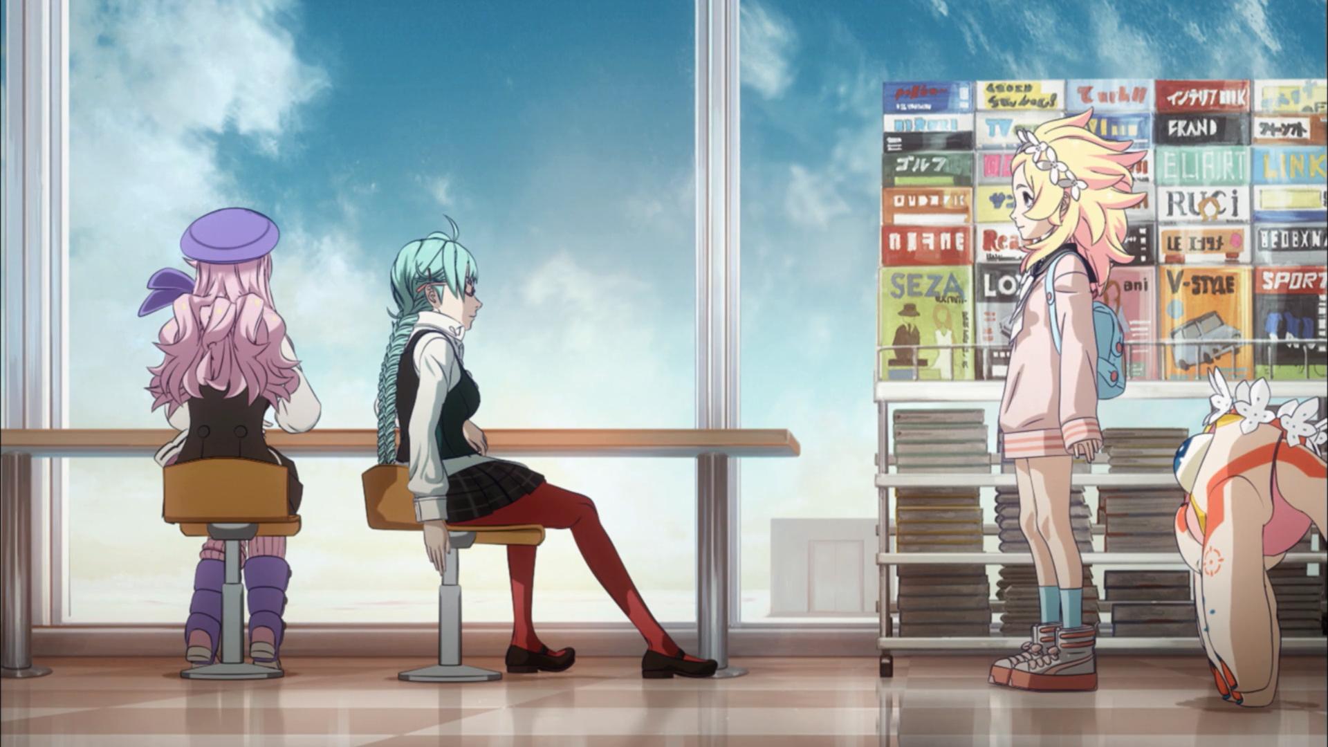 Featured image for Bubuki Buranki Episode 1 -Expectations Without Reward