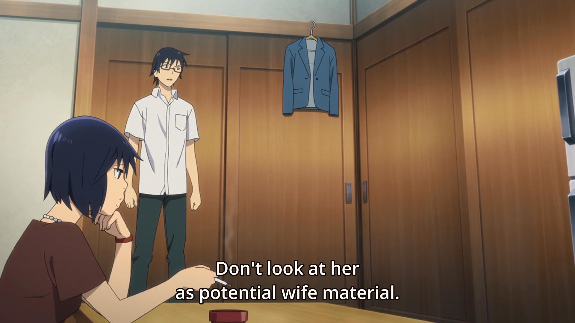 Featured image for Boku Dake Ga Inai Machia Episode 1 – Weird and Nihilistic