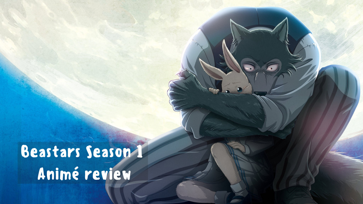 Featured image for Beastars Season 1 [Animé review]