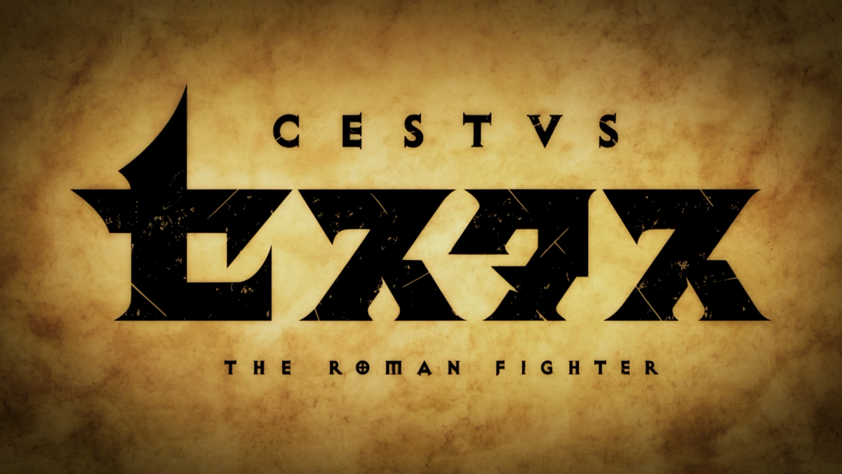 Featured image for First Look: Cestvs: The Roman Fighter