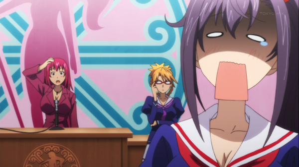 Featured image for Maken-Ki! Episodes 1 and 2 – Worst of All Possible Worlds