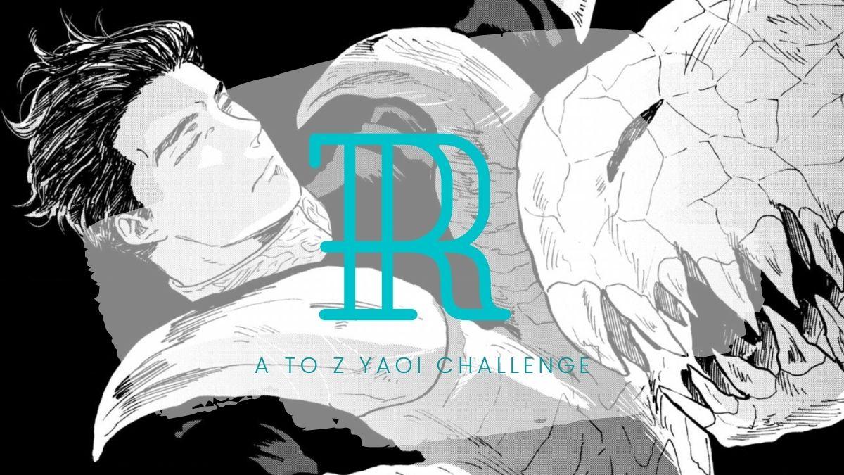Featured image for R — RYU NO OTTO -BOUKOKU NO KAMI-