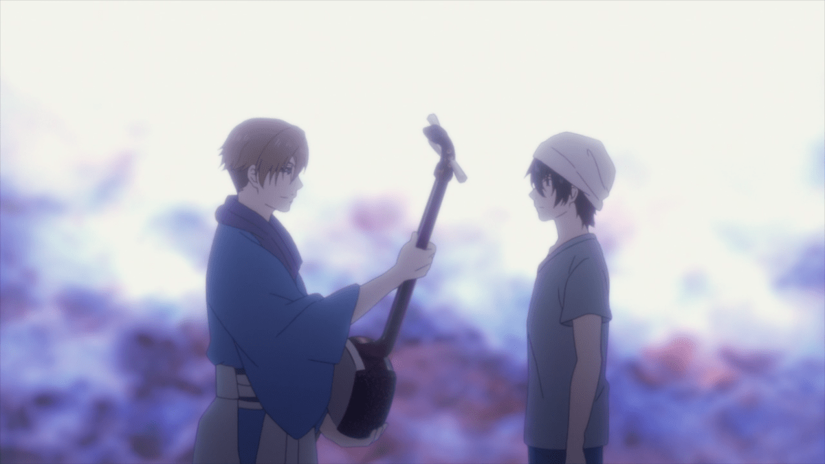 Featured image for Mashiro no Oto – Episode 3