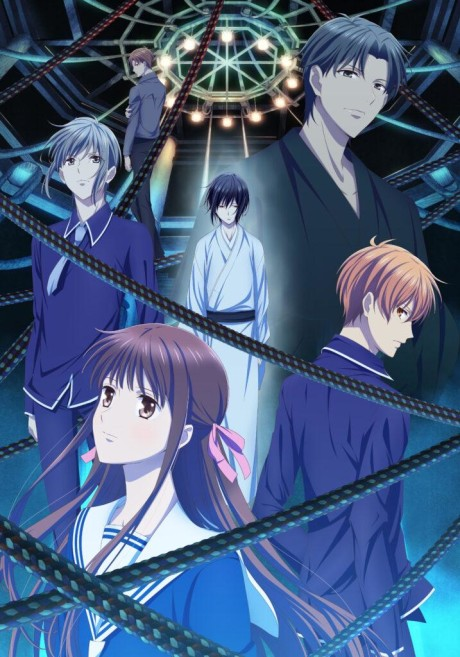 Featured image for Anime Discussion: Relating to Fruits basket on a Personal Level
