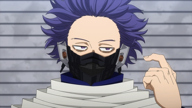 Featured image for My Hero Academia Episode 92