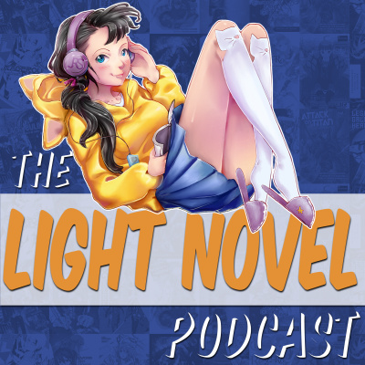 Featured image for Episode 46 - April Light Novel Licenses from J-Novel Club